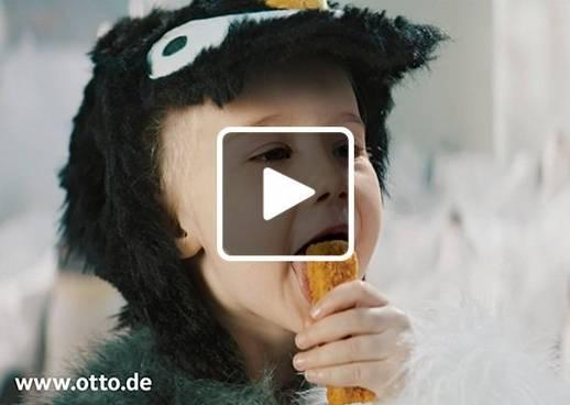 TV Spot FS17 Kühlgefrierkombi