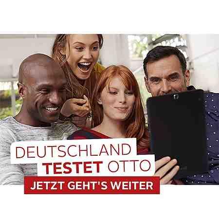 Deutschland testet OTTO: Mitmachen, Mittesten, Mitsparen