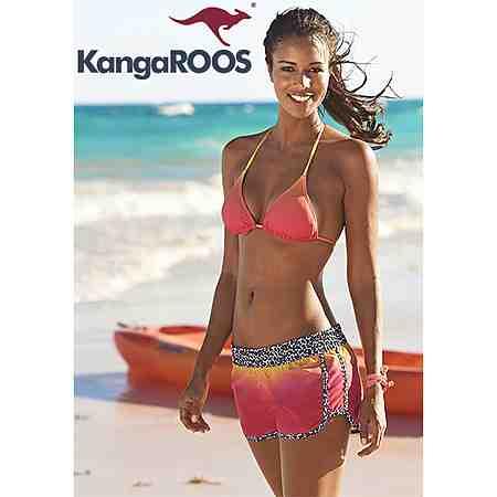 Nachtwäsche, Homewear und Bademode из Kangaroos bei Otto online shoppen!