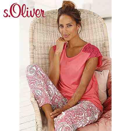 Bademode und Wäsche von s.oliver. Moderne Muster und Schnitte lassen Sie immer im richtigen Trend liegen. Jetzt Wäsche & Bademode von s.oliver entdecken!
