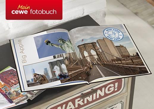 OTTO.de Fotoservice CEWE FOTOBUCH