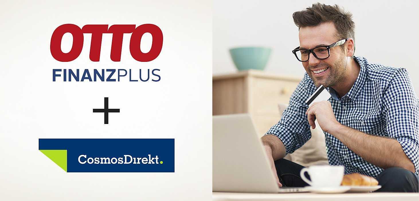 Shopping&more CosmosDirekt FinanzPlus