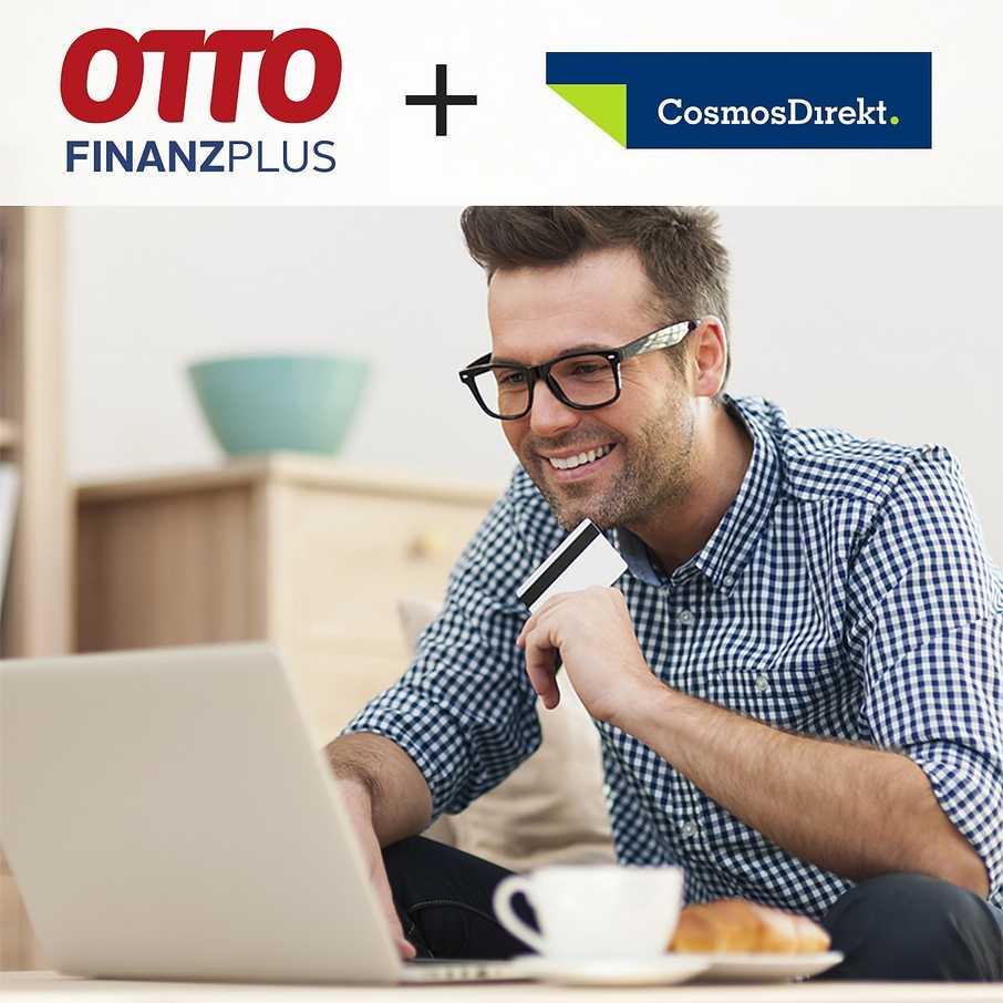 Shopping&more CosmosDirekt FinanzSchutz kostenlos