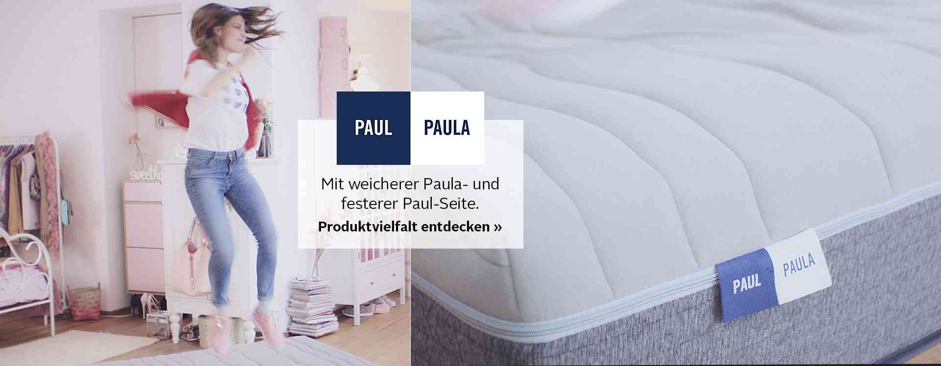 paul paula online kaufen otto. Black Bedroom Furniture Sets. Home Design Ideas