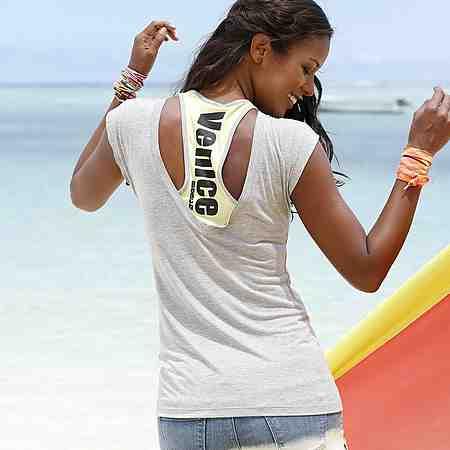 Damen: Bademode: Strandbekleidung