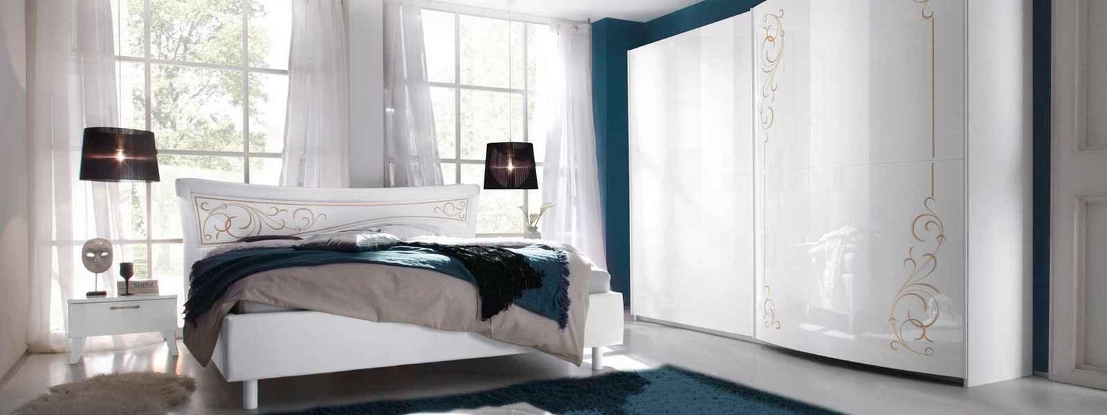 Komplettschlafzimmer