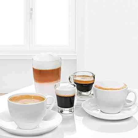 Haushalt: Kaffeemaschinen