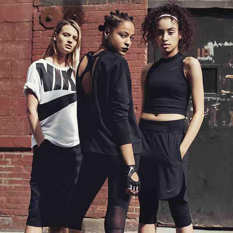 Sportswear: Damen
