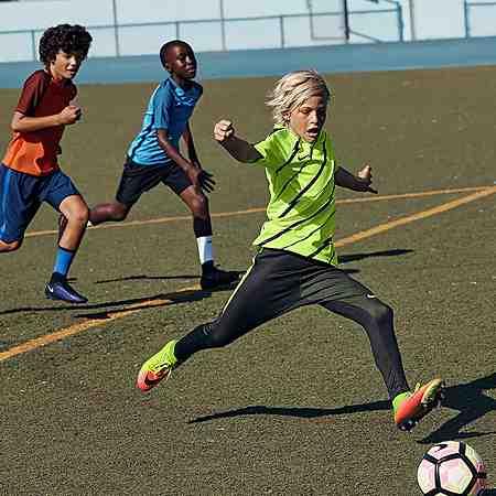 Fußball: Jungen