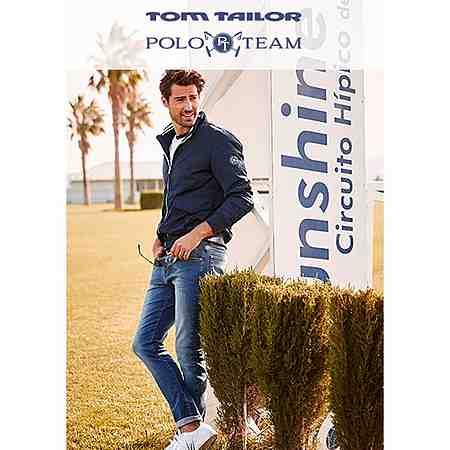 Tom Tailor Polo Team