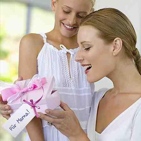 Inspiration: Geschenkideen: Muttertag