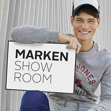 Marken Showroom
