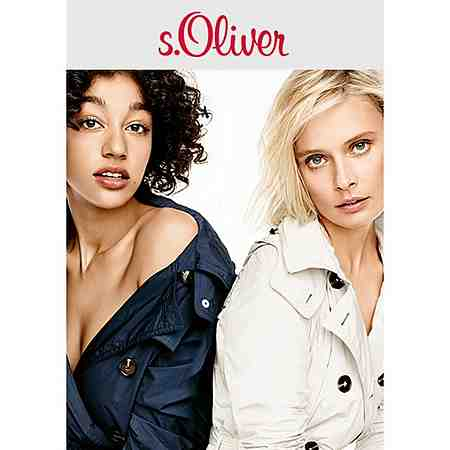 Damenmode: s.Oliver RED LABEL