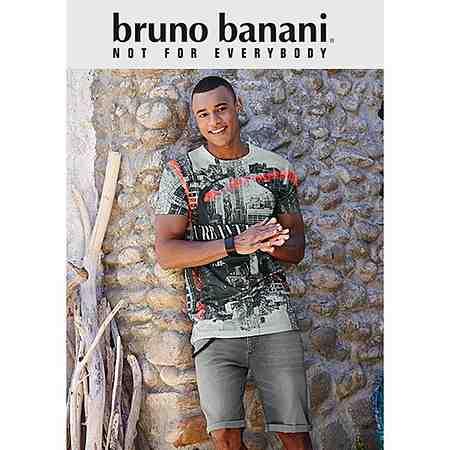 Bruno Banani - eine deutsche Erfolgsgeschichte