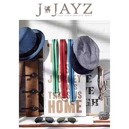 J.Jayz