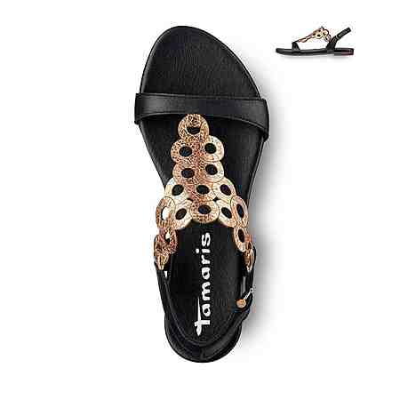 Damen: Schuhe: Sandalen & Zehentrenner
