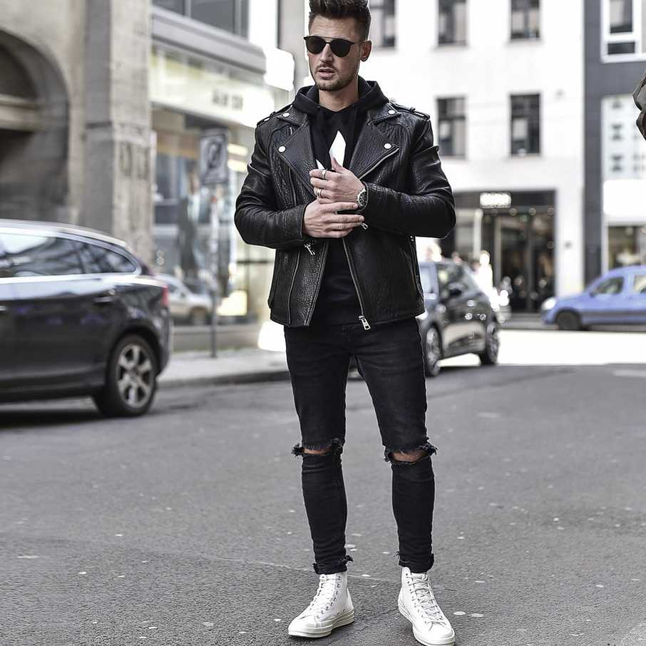 Tom meez Jerry, Blogger, Streetstyle, Fashion