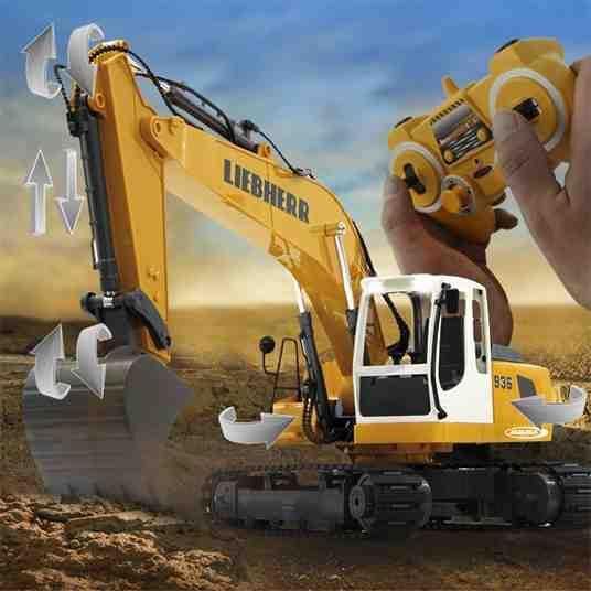 RC Baufahrzeuge