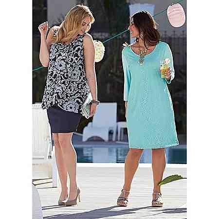 Werden Sie zum Blickfang: OTTO präsentiert Damen-Partymode in großen Größen. Jetzt entdecken!