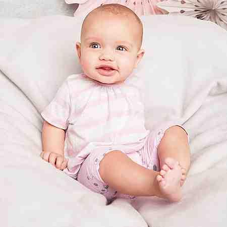 Babys: Baby Erstausstattung