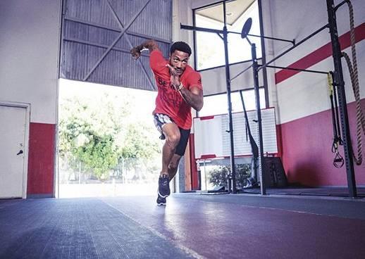 adidas Performance Training D Rose