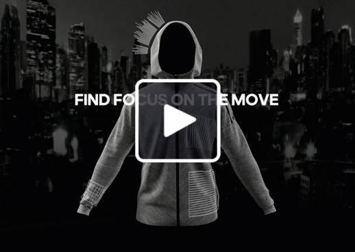 Z.N.E. Travel Hoodie adidas Performance