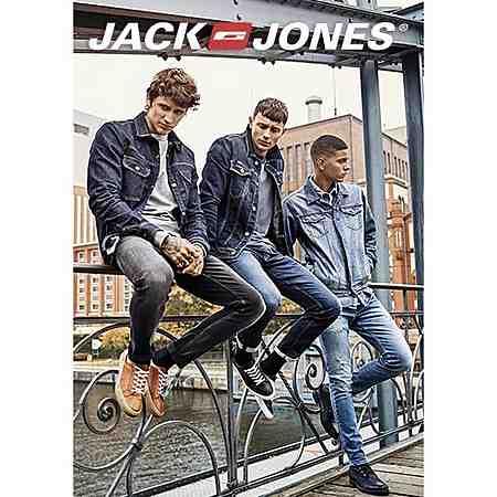 Zum Markenshop von Jack & Jones