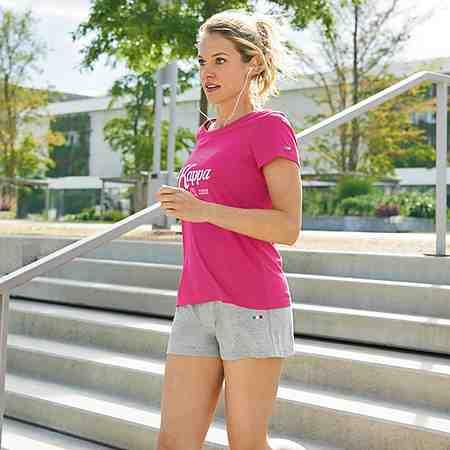 Damen: Sportbekleidung
