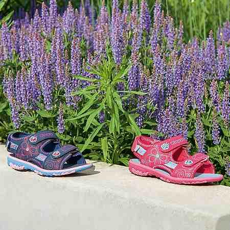 Mädchen: Schuhe