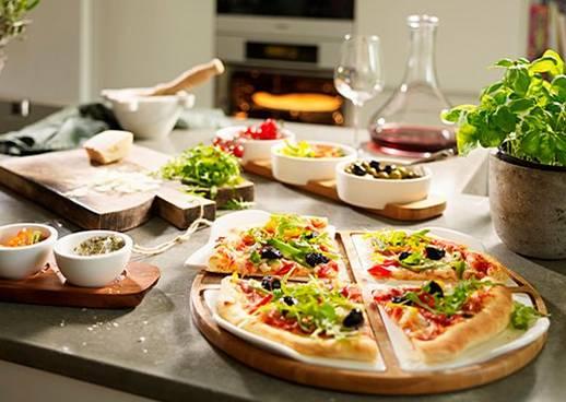 Villeroy & Boch Pizza