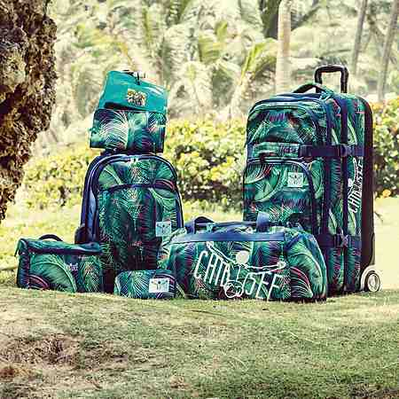 Damen: Koffer & Reisegepäck