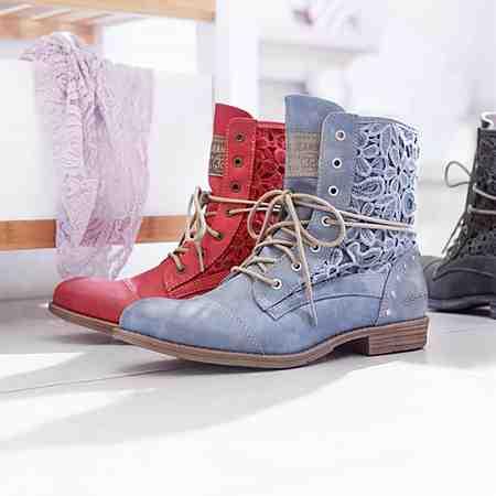 Damen: Schuhe: Boots