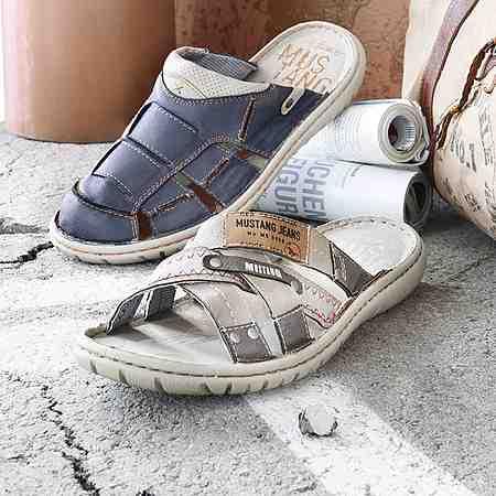 Herren: Schuhe: Clogs & Pantoletten