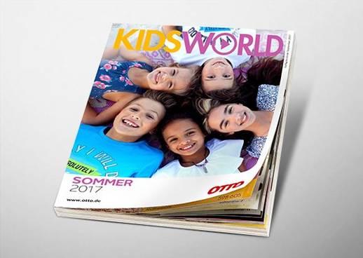 Die neue Sommermode für Kinder ist da.  Hier finden Sie Mode für Jungen, Mädchen und Babys.