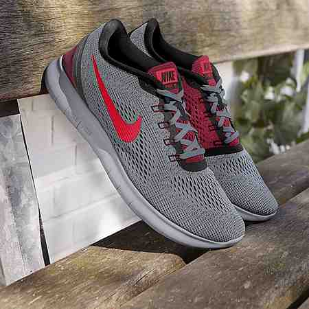 Jetzt aktuelle Nike Free Modelle auf otto.de entdecken!