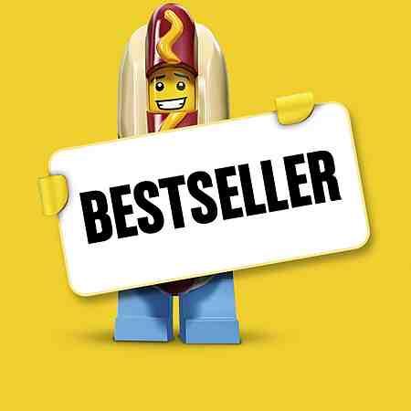 LEGO Bestseller