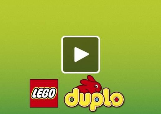 LEGO DUPLO Video