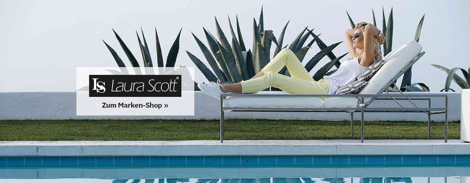Laura Scott Mode – für einen modisch femininen Stil