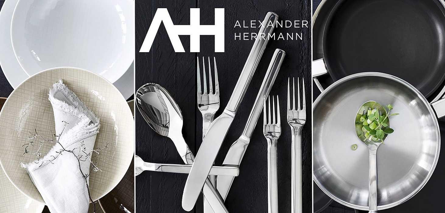 Alexander Herrmann Sortiment