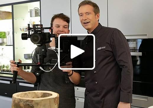 Alexander Herrmann Video