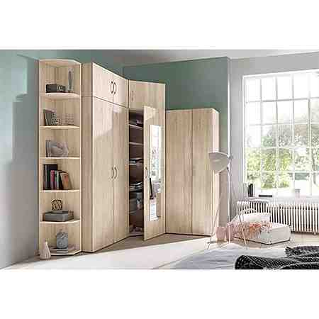 schranksysteme f r das schlafzimmer online kaufen otto. Black Bedroom Furniture Sets. Home Design Ideas