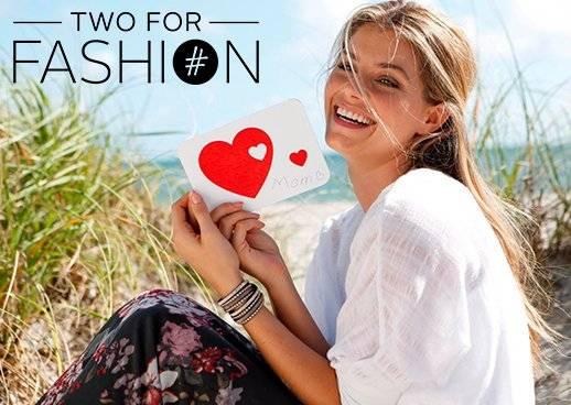 """Was hilft eigentlich gegen die """"Qual der Outfit-Wahl"""" vor dem ersten Date? Ganz klar: Unser Style-Guide zum Verlieben"""