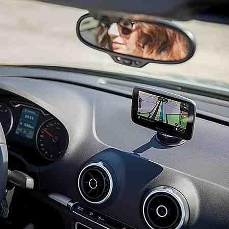 Navigation: mobile Navigation: PKW Navi