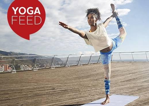 Yoga Feed
