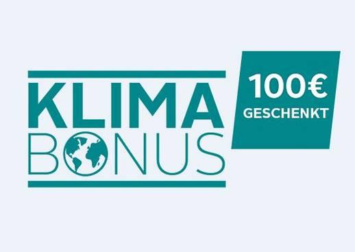 Klimabonus, CO2, Klimaschutz