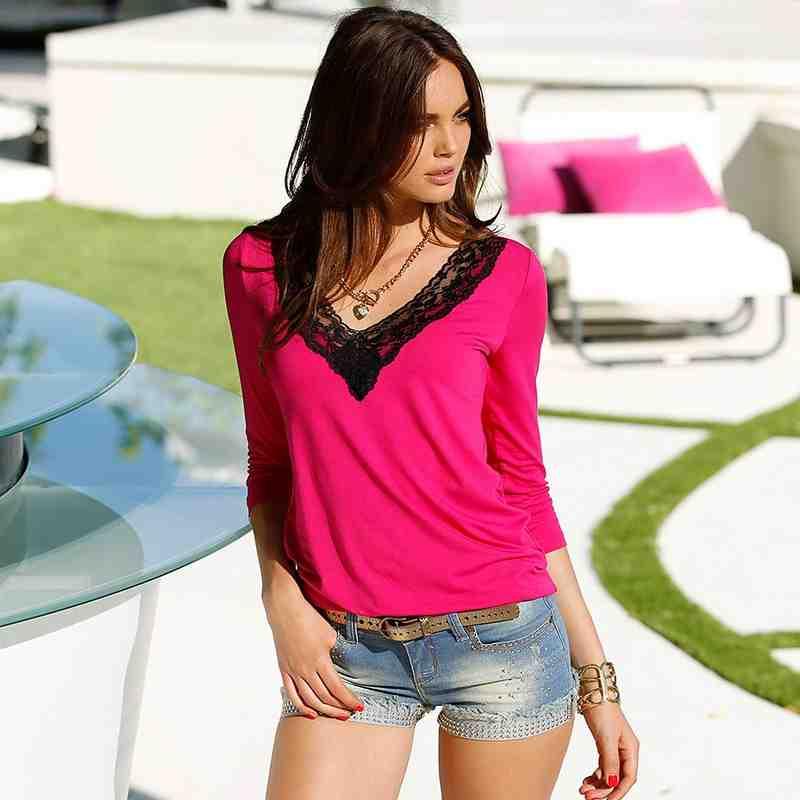 Melrose Shirts