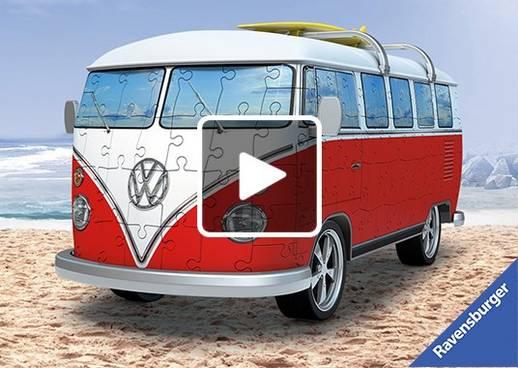 Ravensburger 3D Puzzle Ravensburger VW T1