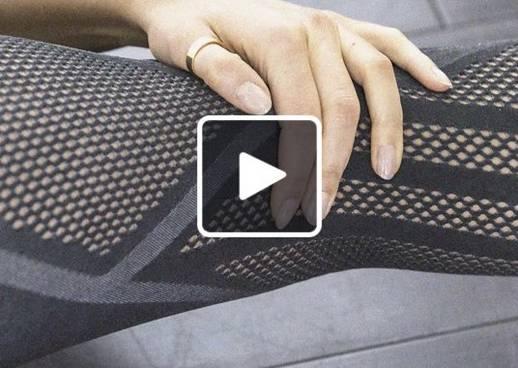 adidas Performance Warpknit