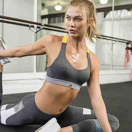 Sport: adidas Performance: Mode: Damen: Sportbekleidung: Sport-BHs