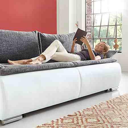 Möbel: Sofas & Couches: Schlafsofas
